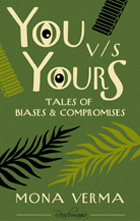 <b>You v/s Yours</b> <br> Available on Amazon & Kindle
