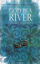 <b>God is a River</b> <br> Available on  Amazon & Kindle
