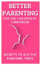 <b>Better Parenting</b> <br> Available on Amazon & Kindle