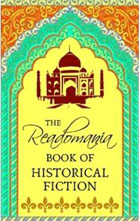 <b>Book of Historical Fiction</b> <br> Available on Amazon & Kindle