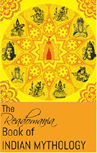 <b>The Readomania Book of Indian Mythology</b> <br> Available on Amazon & Kindle